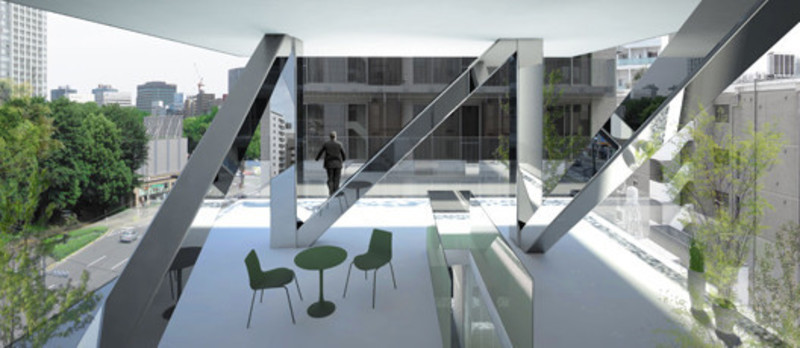 Dossier de presse - Communiqué de presse - HA tower - Frontoffice + Francois Blanciak Architect