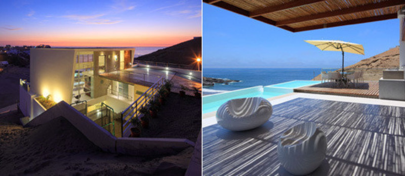 Press kit - Press release - Beach House E-3 - Vértice Arquitectos