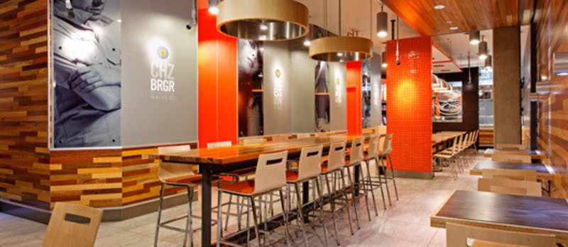 "Newsroom | v2com-newswire | Newswire | Architecture | Design | Lifestyle - Press release - Gourmet Burger meets ""Haute Couture"" - Jump Branding & Design Inc."