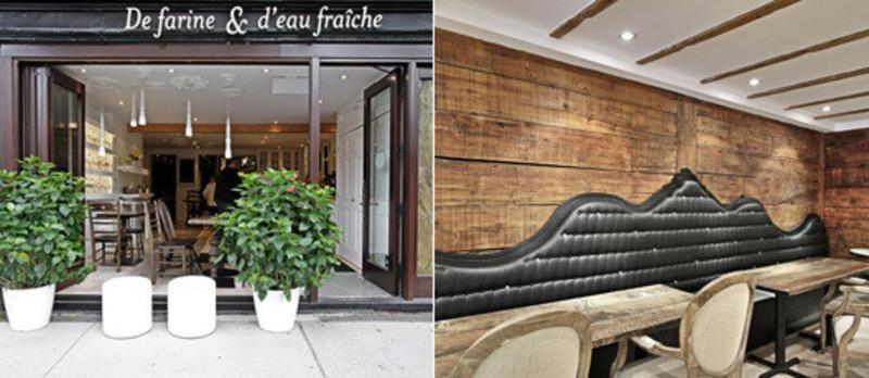 Press kit - Press release - De Farine & D'eau Fraîche - Surface3