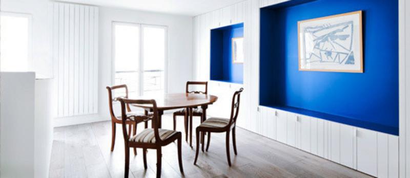 Press kit - Press release - Appartement écrins - SWAN architectes