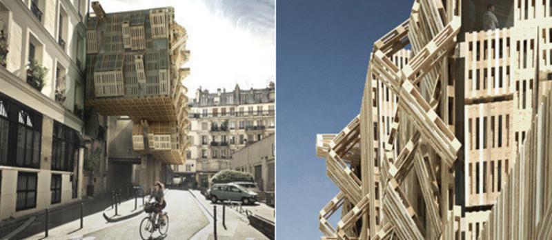Newsroom | v2com-newswire | Newswire | Architecture | Design | Lifestyle - Press release - AME-LOT - Stephane Malka