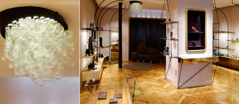 Press kit - Press release - Concept store / Karine Arabian - Joseph Grappin
