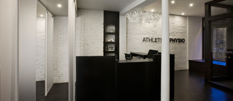 Newsroom | v2com-newswire | Newswire | Architecture | Design | Lifestyle - Press release - Athletica Physio - Martha Franco