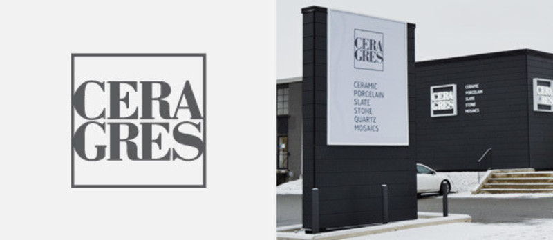 Newsroom | v2com-newswire | Newswire | Architecture | Design | Lifestyle - Press release - Now open in Toronto Ceragres Boutique Workspace - Ceragres