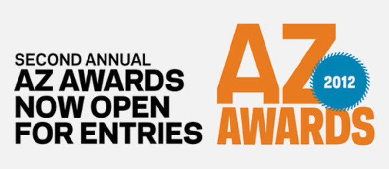 Newsroom - Press release - Second Annual now open for entries - Azure Magazine