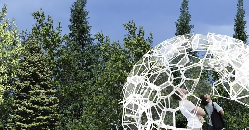 Dossier de presse - Communiqué de presse - The International Garden Festival announces the designers for its 15th edition - International Garden Festival / Reford Gardens