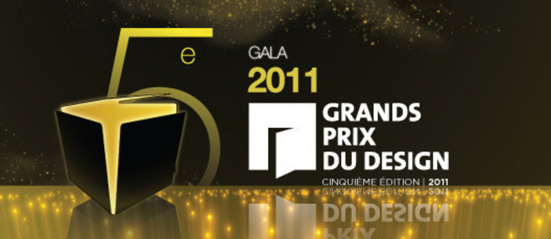 Newsroom | v2com-newswire | Newswire | Architecture | Design | Lifestyle - Press release - Evening of the 5th edition of the GRANDS PRIX DU DESIGN - Agence PID