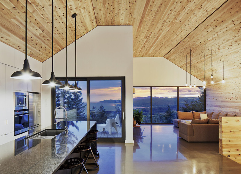 Newsroom - Press release - Malbaie VIII Residence, La Grange - MU Architecture