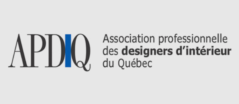 Salle de presse | v2com-newswire | Fil de presse | Architecture | Design | Art de vivre - Communiqué de presse - Pour obtenir le titre de  « Designer d'intérieur certifié APDIQ® » - L'Association professionnelle des designers d'intérieur du Québec (APDIQ)
