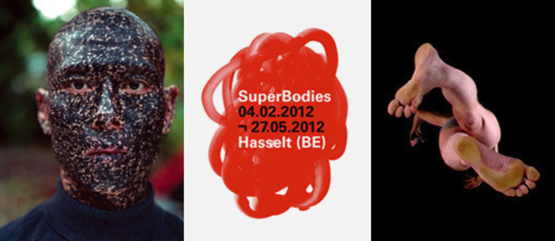 Dossier de presse - Communiqué de presse - Superbodies - The city of Hasselt