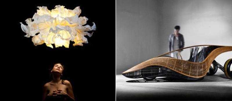 Salle de presse | v2com-newswire | Fil de presse | Architecture | Design | Art de vivre - Communiqué de presse - Kenneth Cobonpue - Kenneth Cobonpue