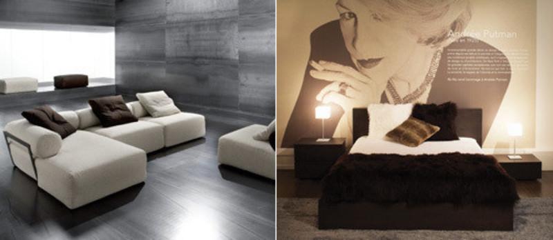 Press kit - Press release - Meubles Re-No celebrates its 50th anniversary with Erba furniture - Meubles Re-No
