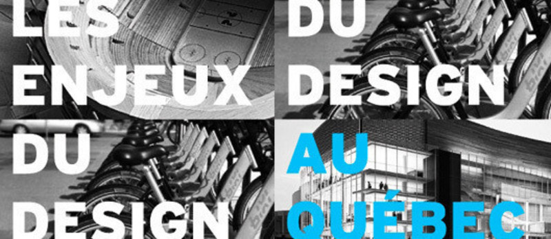 Newsroom | v2com-newswire | Newswire | Architecture | Design | Lifestyle - Press release - POIESIS blog launch an exchange platform about major issues of design in Quebec - POIESIS