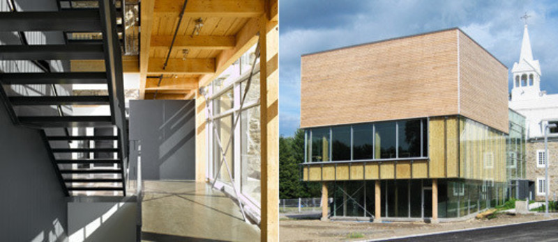 Newsroom - Press release - Refurbishment and extension