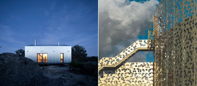 Dossier de presse - Communiqué de presse - Oslo présente une exposition célébrant les derniers projets de Herreros Arquitectos - Pati Nunez Agency