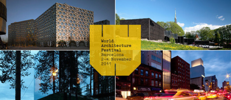 Newsroom - Press release - World Architecture Festival Awards shortlist announced - World Architecture Festival (WAF)