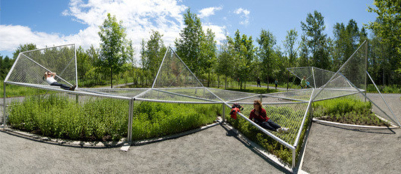Newsroom | v2com-newswire | Newswire | Architecture | Design | Lifestyle - Press release - The International Garden Festival 2011 - International Garden Festival / Reford Gardens