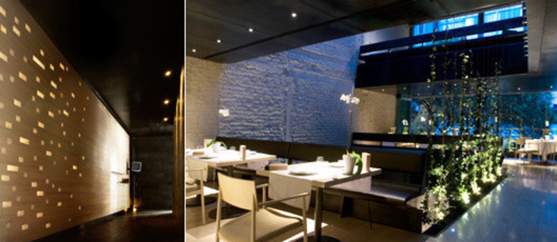 Newsroom | v2com-newswire | Newswire | Architecture | Design | Lifestyle - Press release - OCA Restaurant - Entasis Architects