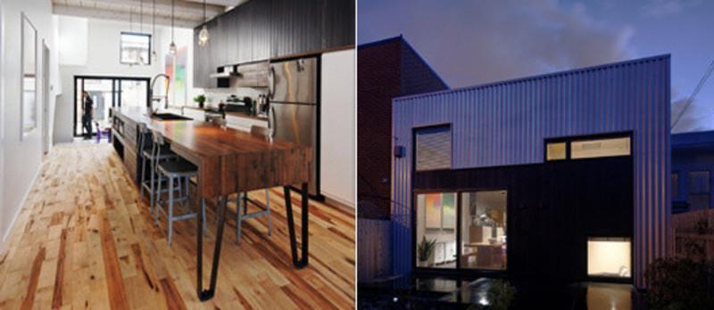 Newsroom | v2com-newswire | Newswire | Architecture | Design | Lifestyle - Press release - St-Hubert Residence - Naturehumaine
