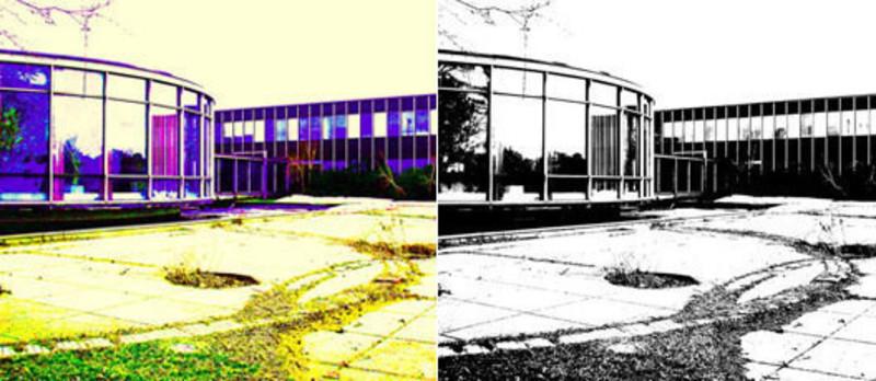 Salle de presse | v2com-newswire | Fil de presse | Architecture | Design | Art de vivre - Communiqué de presse - Exposition Dorval Radical 1961 à la Maison de l'architecture du Québec - Gary Michael Conrath