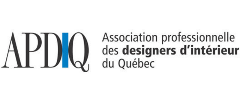 Newsroom | v2com-newswire | Newswire | Architecture | Design | Lifestyle - Press release - Don't miss the 1st annual conference of the APDIQ - L'Association professionnelle des designers d'intérieur du Québec (APDIQ)