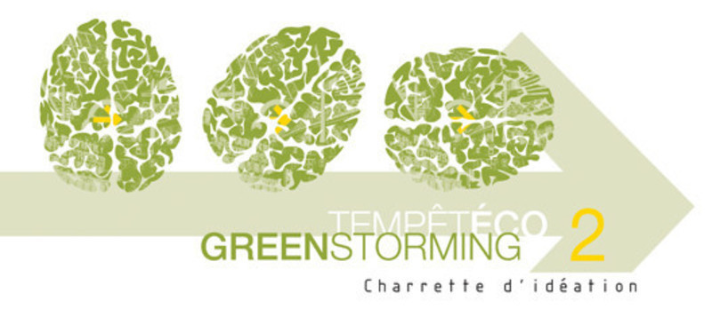 Newsroom | v2com-newswire | Newswire | Architecture | Design | Lifestyle - Press release - A design charette for students - Tempêtéco / Greenstorming