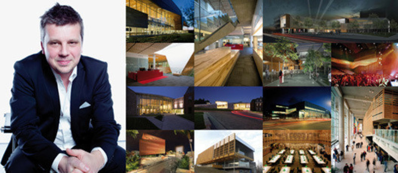 Press kit - Press release - Major change in the world of Quebec architecture and design - Lemay