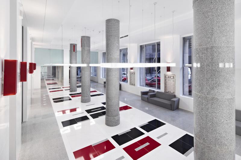 Newsroom - Press release - Monumental Modernity - FAAB Architektura