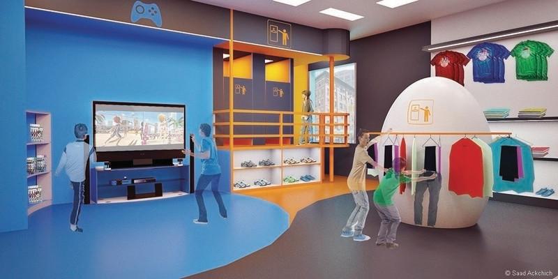 Salle de presse - Communiqué de presse - EFFA 2014 - Exposition des finissantsde la Faculté de l'aménagementde l'Université de Montréal - Faculté d'aménagement de l'Université de Montréal