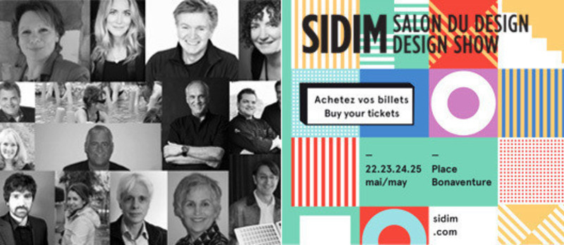 Newsroom | v2com-newswire | Newswire | Architecture | Design | Lifestyle - Press release - The 26th DESIGN SHOWIdeas, discoveries, networking! - Agence PID