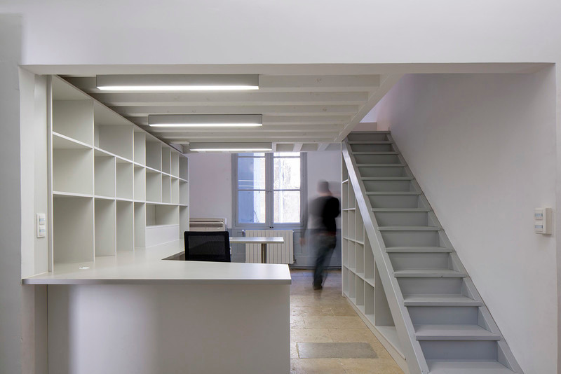 Newsroom - Press release - NBJ Architectes Office - NBJ architectes