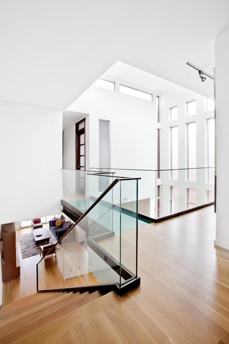Salle de presse - Communiqué de presse - Résidence Lansdowne - Affleck de la Riva architectes
