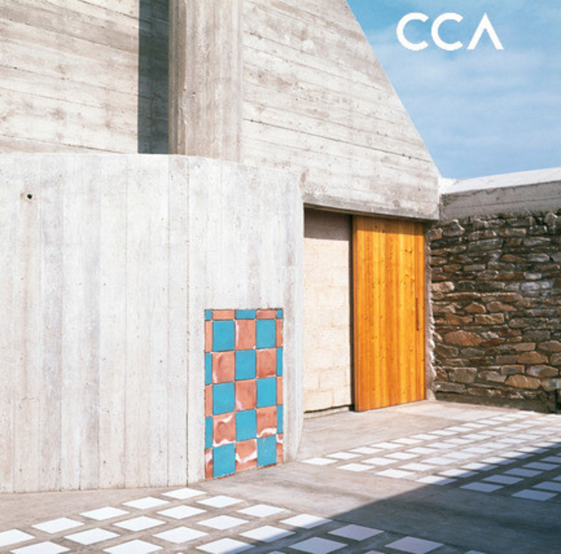 Press kit - Press release - Rooms You May Have Missed: Umberto Riva, Bijoy Jain - Canadian Centre for Architecture (CCA)