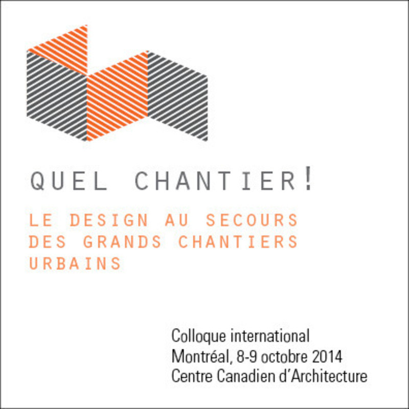 Newsroom - Press release - Unsitely! Leveraging design to improve urban construction sites - Bureau du design - Ville de Montréal