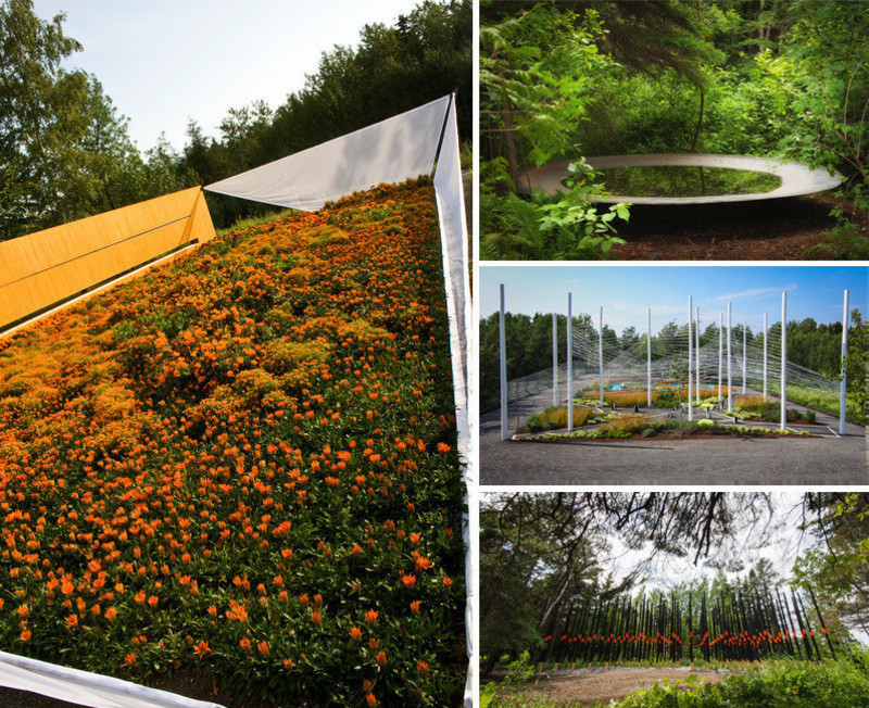 Newsroom | v2com-newswire | Newswire | Architecture | Design | Lifestyle - Press release - Call for proposals - International Garden Festival 2015 - International Garden Festival / Reford Gardens