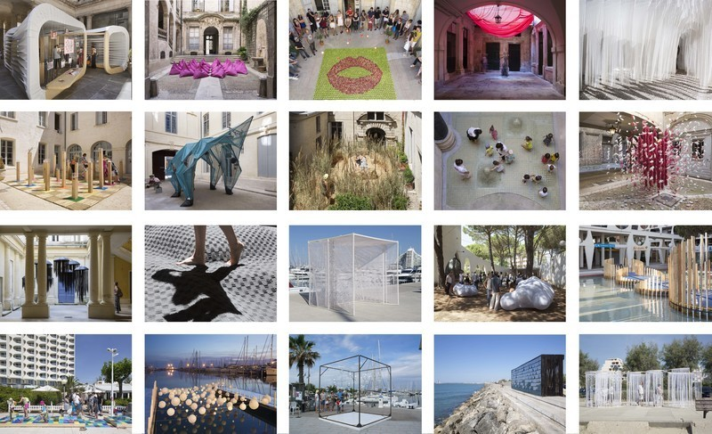Newsroom - Press release - Call for Submissions - Festival des Architectures Vives (FAV) 2015Montpellier & La Grande Motte - Association Champ Libre - Festival des Architectures Vives (FAV)